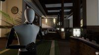 Dan Smith lanzará The Spectrum Retreat en PS4, One, PC y Switch este año