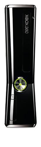 Imágenes oficiales de la nueva Xbox 360