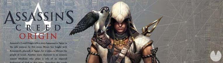 Assassin's Creed Origins E3 2017