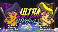 Ultra Space Battle Brawl presenta su tráiler de lanzamiento en Switch