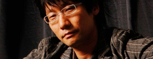 Hideo Kojima tiene una muy buena opinión de Switch