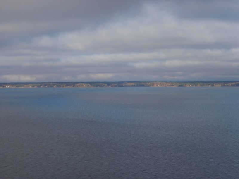 Utsikten mot Dalsland