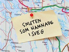 Klas Knutsson, Snuten som hamnade i Sveg