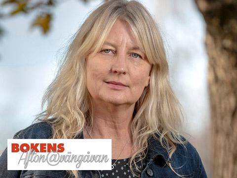 Bokens Afton Live med Karin Smirnoff 2020-09-10