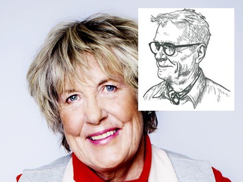Bokhandlarn möter Catharina Ingelman-Sundberg