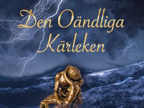 Håkan Bergmansson, Den oändliga kärleken