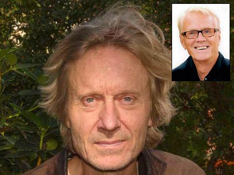 Bokhandlarn möter Bengt Ohlsson