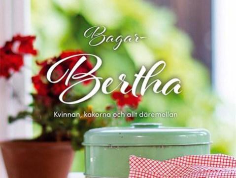 Bagar-Bertha från Njurunda
