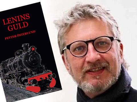Petter Österlund, Lenins Guld, Bokrelease