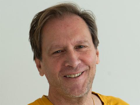 Björn Eklund, Från sängbunden till Stockholm maraton