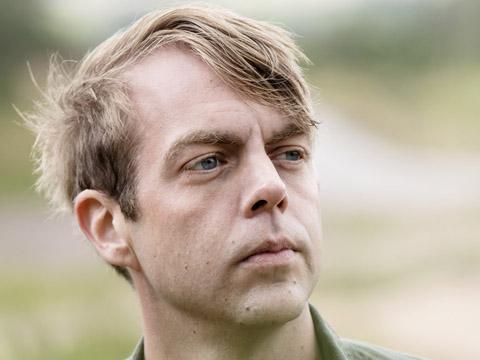 Christoffer Carlsson, Brinn mig en sol