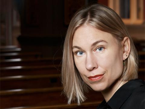 Karin Wik, Skolan