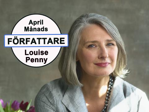 Louise Penny, Det ondas väsen