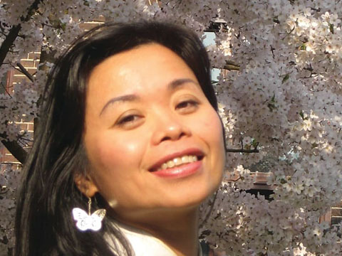 Nguyễn Phan Quế Mai, När bergen sjunger