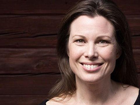 Gabriella Ullberg Westin, När vi faller