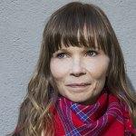 Ann-Helén Laestadius, Stöld