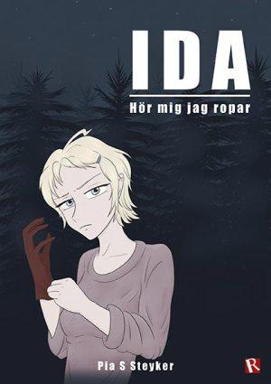 IDA Bokomslag