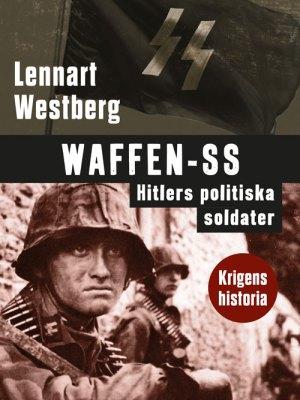Waffen-SS bokomslag