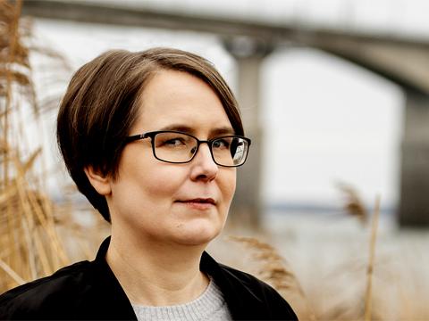 Johanna Mo, Skuggliljan
