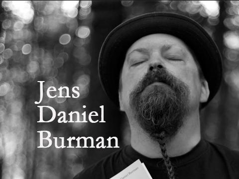 Jens Daniel Burman, Arnes stege