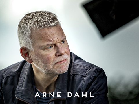 Arne Dahl, Islossning