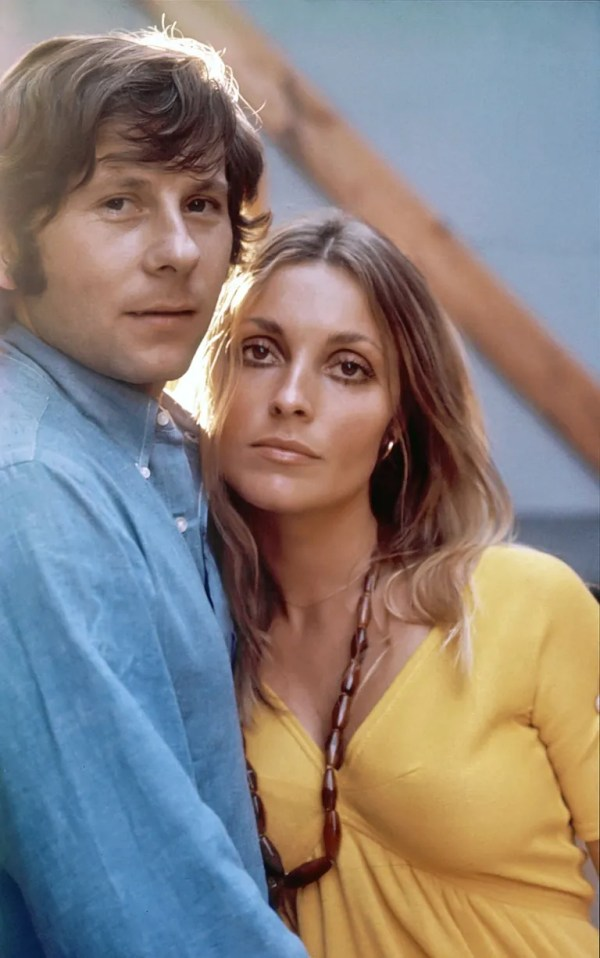 Sharon Tate in Photos: Remembering the Tragic Star ...