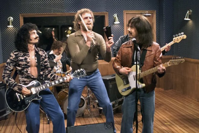 """""""More Cowbell"""""""
