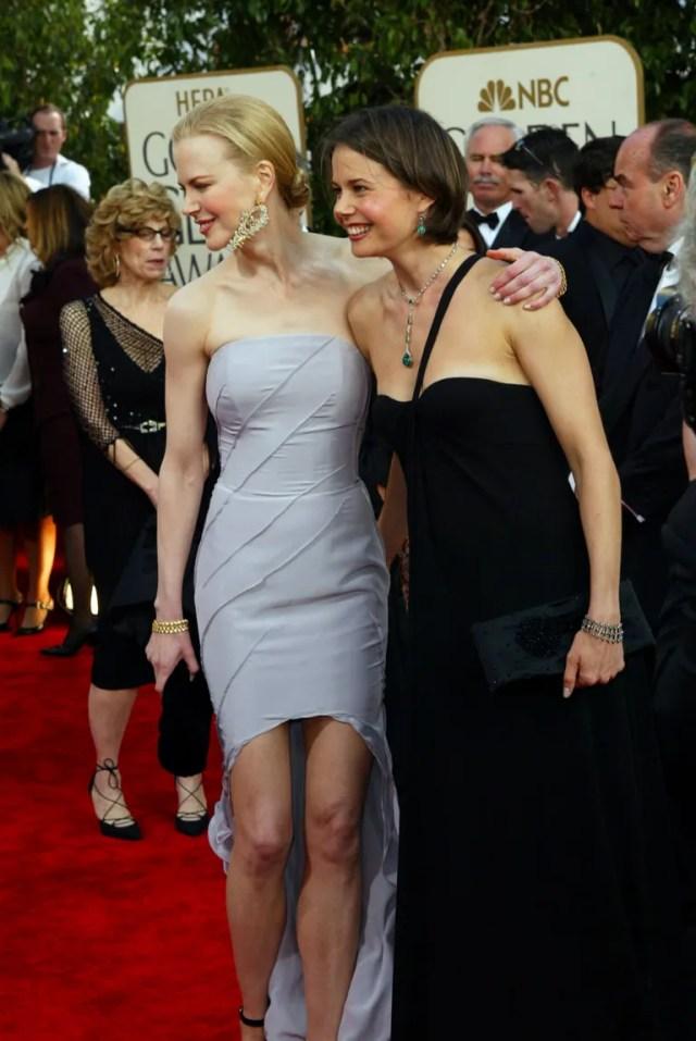 Golden Globes, 2003