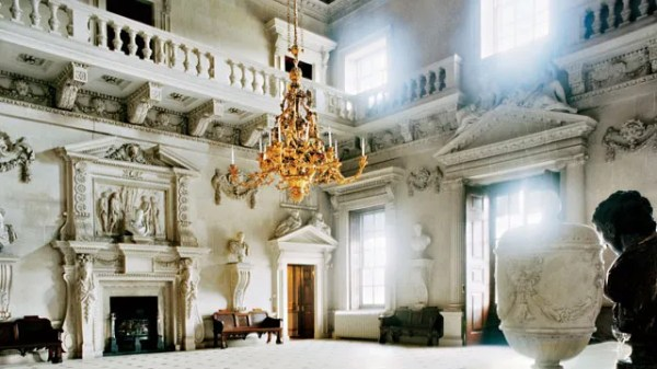 Photos Photos Houghton Halls Splendorand Legendary