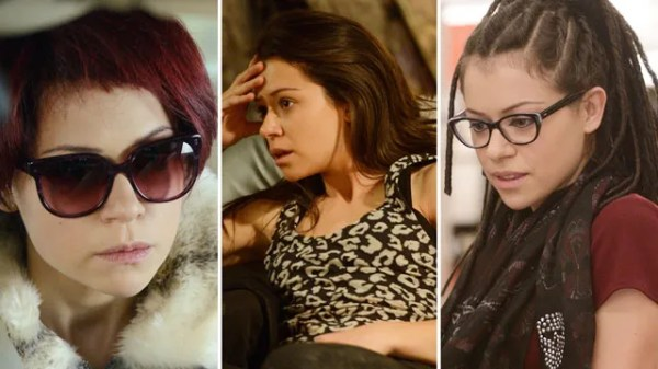 Orphan Black's Tatiana Maslany Found Out About Her Golden ...