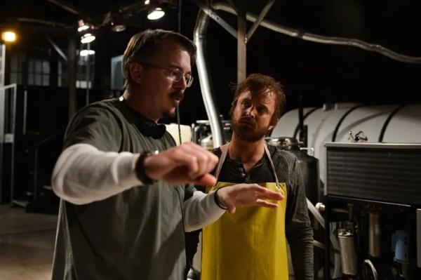Breaking Bad Creator Vince Gilligan Reveals That He ...