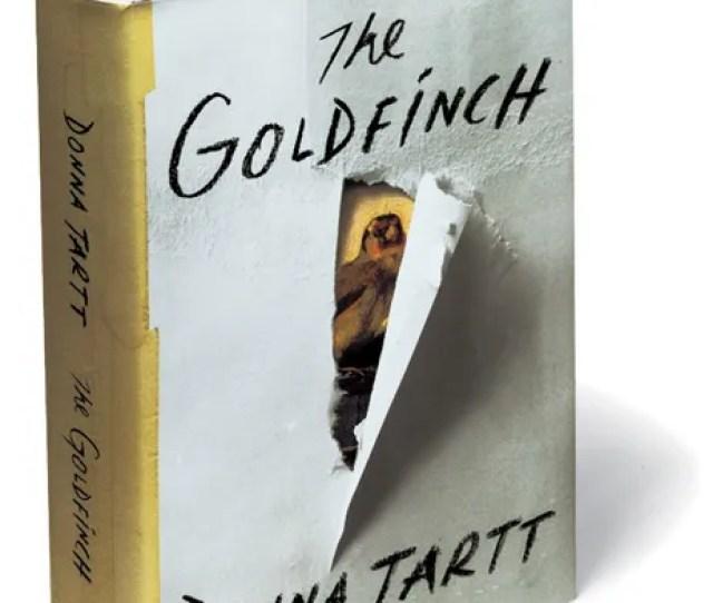 Donna Tartt Goldfinch Book  Jpg