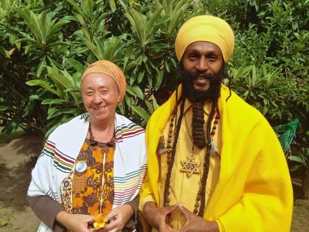 Image result for ratafarian ethiopia