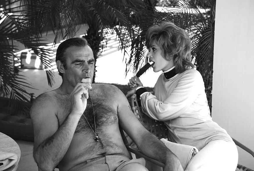 In Portrait Leslie Caron Hollywoods French Golden Girl