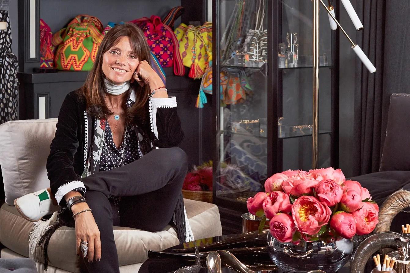 Inside The Secret Showroom Of A Luxury Gifting Genius