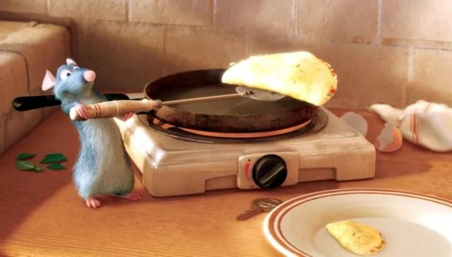 <em>Ratatouille</em> (2007)