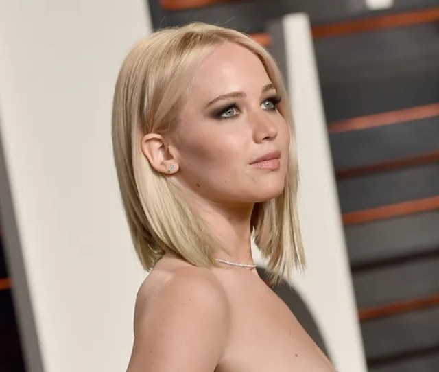 Perpetrator In The Jennifer Lawrence Nude Photo Hack Captured By F B I