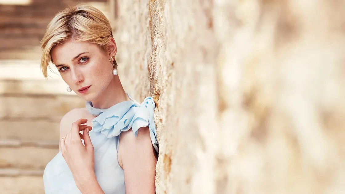 Why The Night Managers Elizabeth Debicki Is Every Costume
