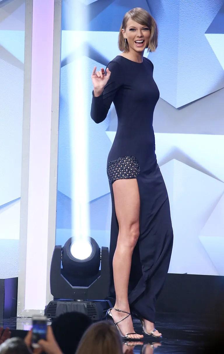 Taylor Swift Edgy Sexy New Look Designer Vanity Fair