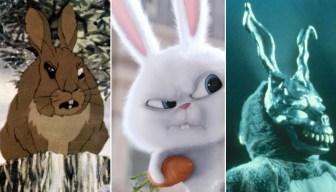 Afbeeldingsresultaat voor grinning rabbits
