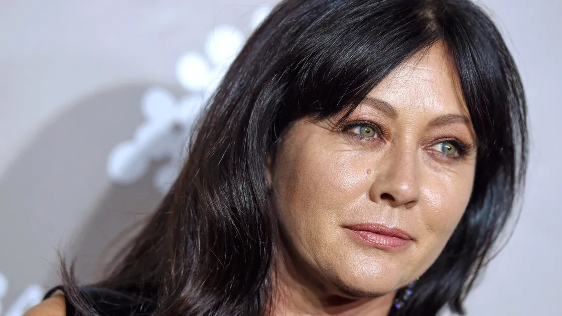 Shannen Doherty Reveals That Her Breast Cancer Has Spread