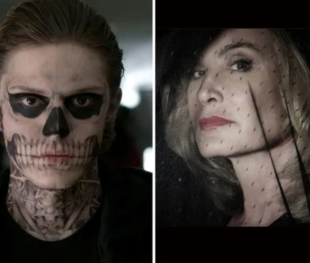 Earlier This Year American Horror Story Creator Ryan Murphy Promised He Wouldnt Repeat The Mysterious Season  Approach To Themes Going Forward Fans Will