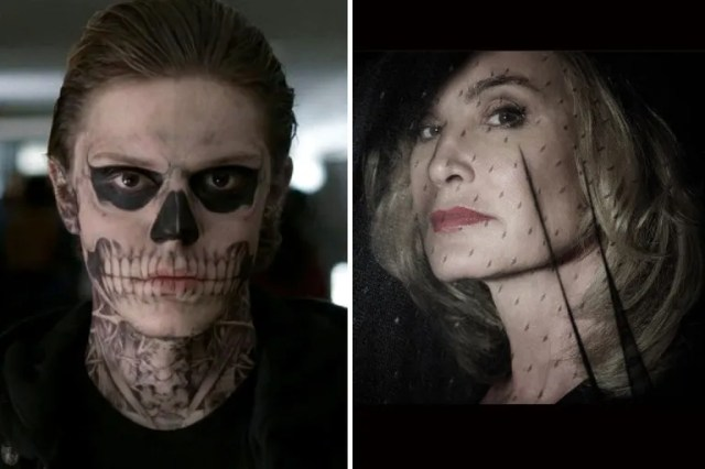 Earlier This Year American Horror Story Creator Ryan Murphy Promised He Wouldnt Repeat The Mysterious Season 6 Approach To Themes Going Forward Fans Will