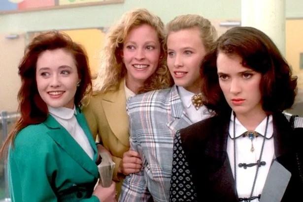 <em>Heathers</em> (1988)