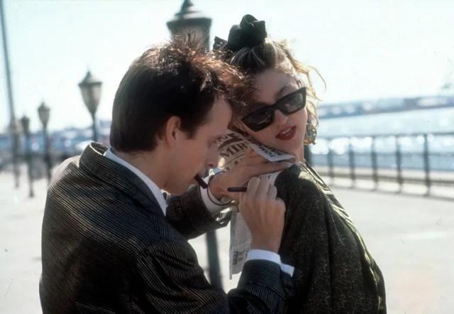 <em>Desperately Seeking Susan</em> (1985)