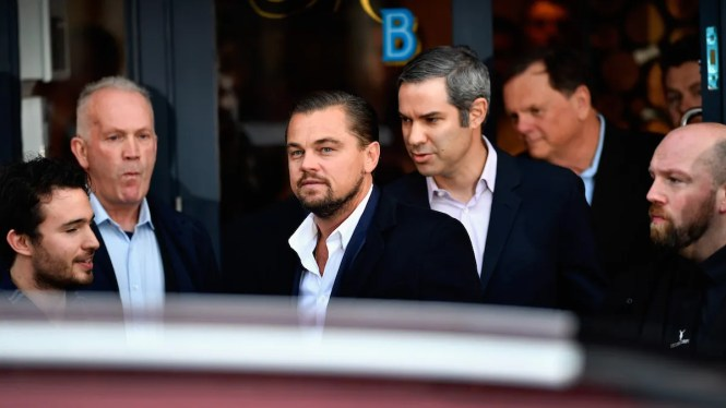 Leonardo Dicaprio Loses 2 Million On An Apartment He Never