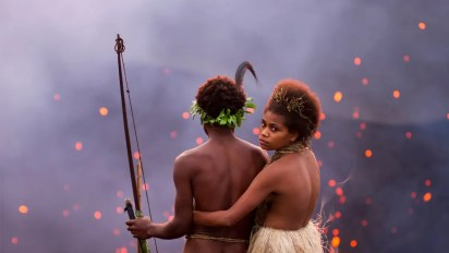TANNA 2015 AUSTRALIAN INDIGENOUS FILM ROMEO AND JULIET, MODERN DAY | SOYVIRGO.COM