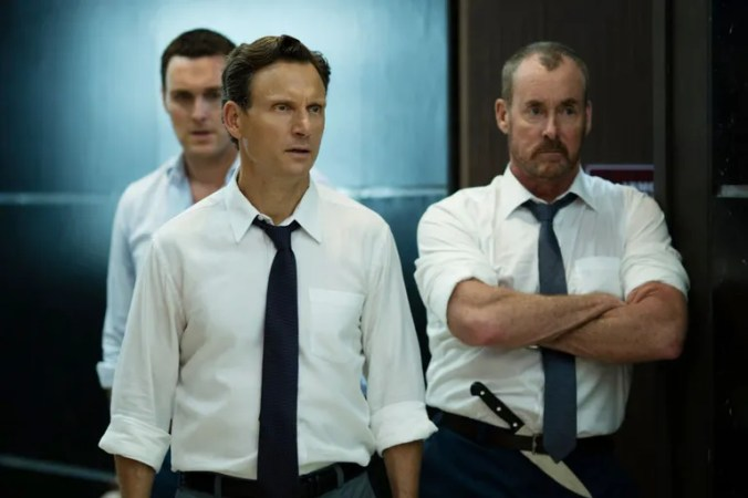 Image result for the belko experiment