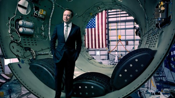 Elon Musks BillionDollar Crusade to Stop the AI