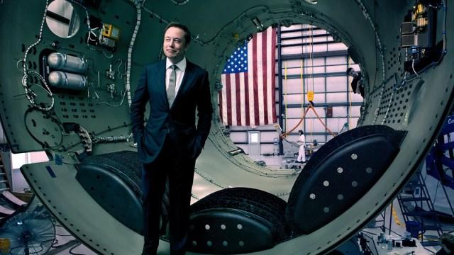 Elon Musk's Billion-Dollar Crusade to Stop the A.I. Apocalypse